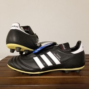 Adidas Copa Mundial FG 2001 soccer cleats size 10